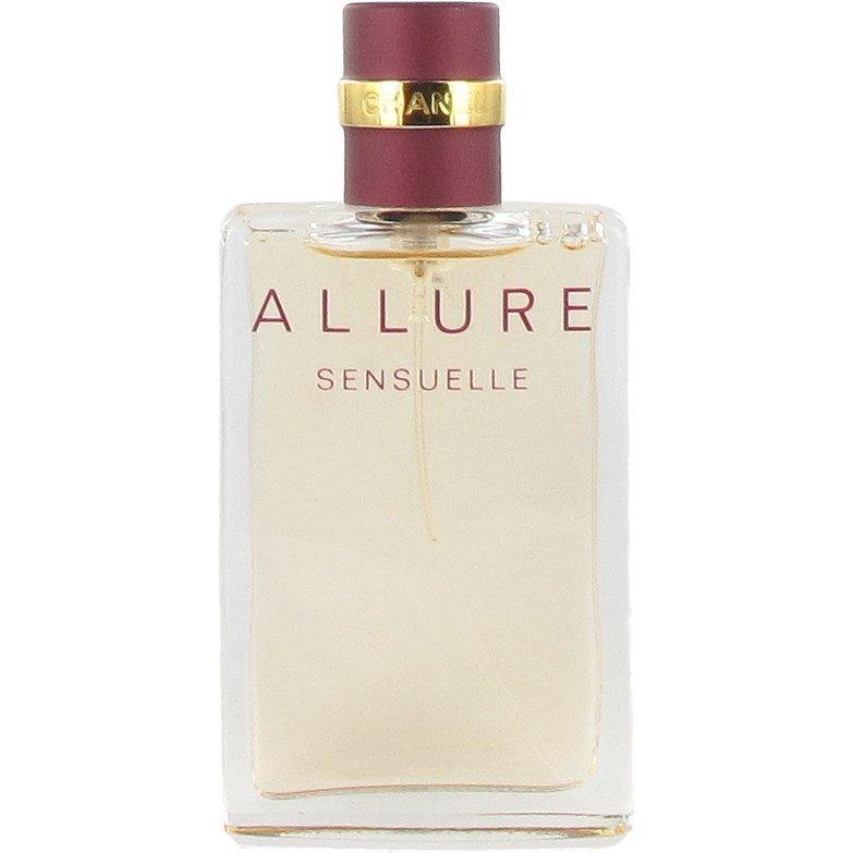 Chanel Allure Sensuelle EdP EdP 35ml