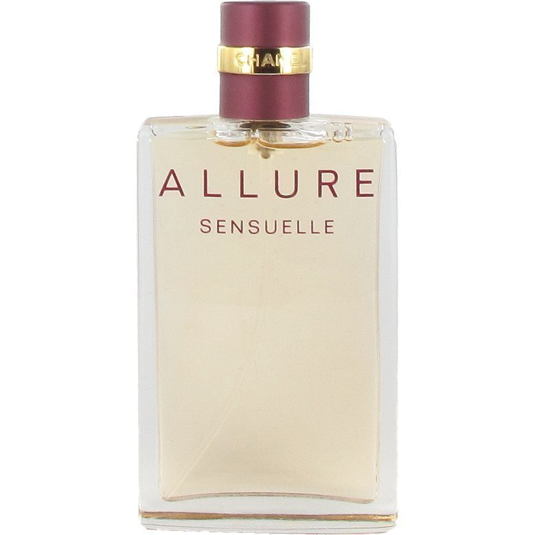 Chanel Allure Sensuelle EdP EdP 50ml