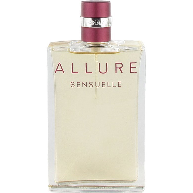 Chanel Allure Sensuelle EdT EdT 100ml