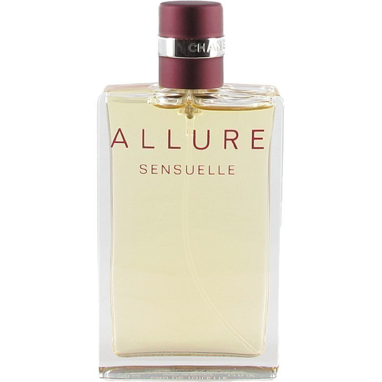 Chanel Allure Sensuelle EdT EdT 50ml