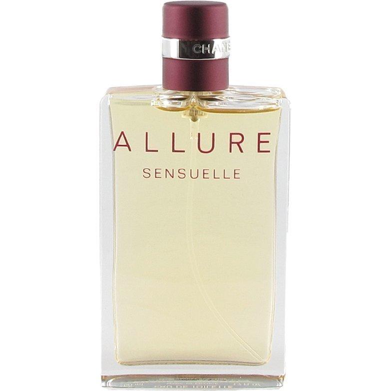 Chanel Allure Sensuelle EdT EdT 50ml