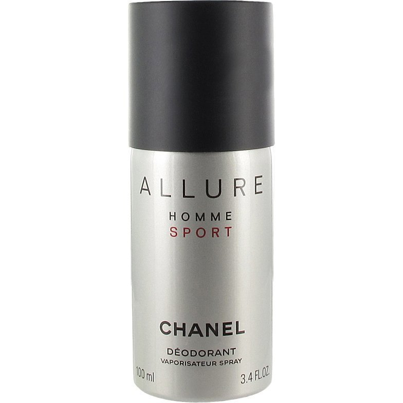 Chanel Allure Sport Deospray Deospray 100ml
