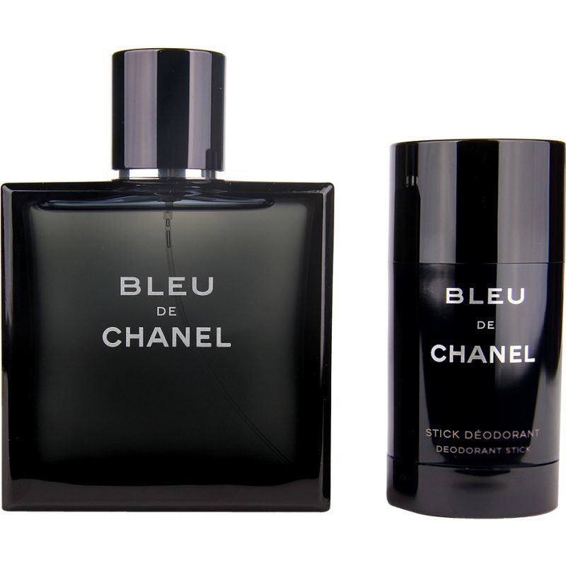 Chanel Bleu De Chanel Duo EdT 150ml Deostick 75ml