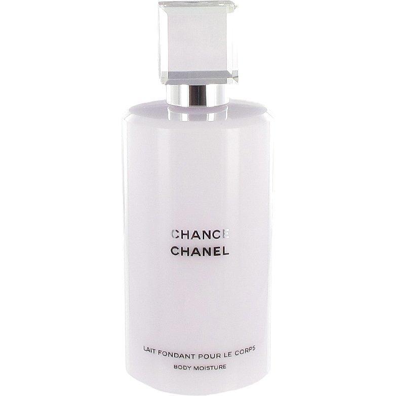 Chanel Chance Body Lotion Body Lotion 200ml