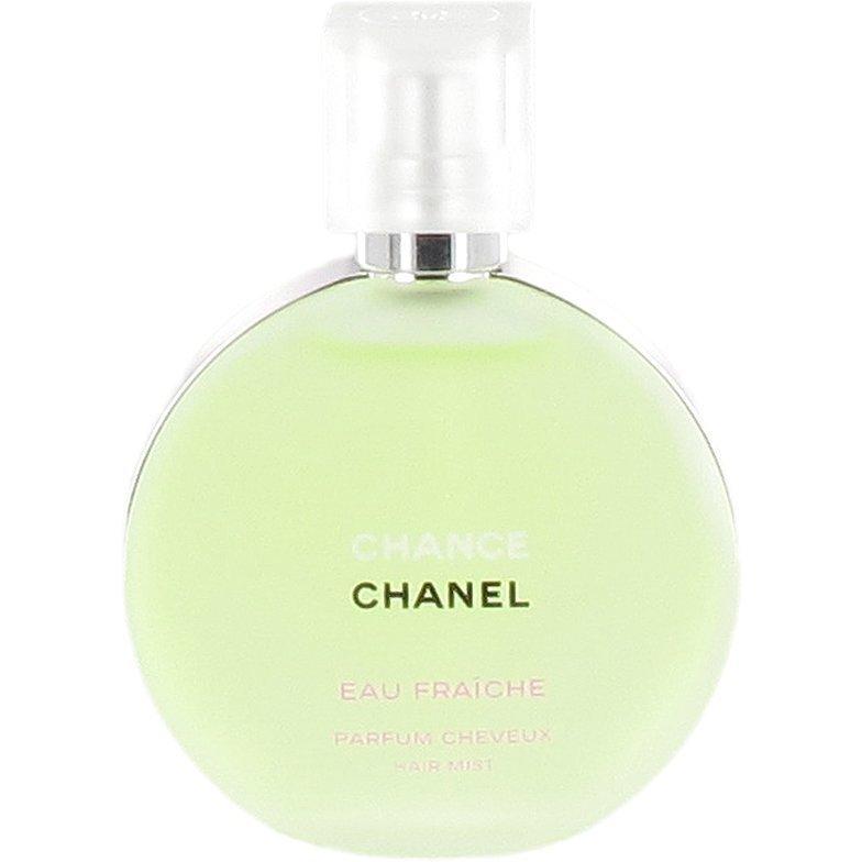 Chanel Chance Eau Fraiche Hair Mist 35ml