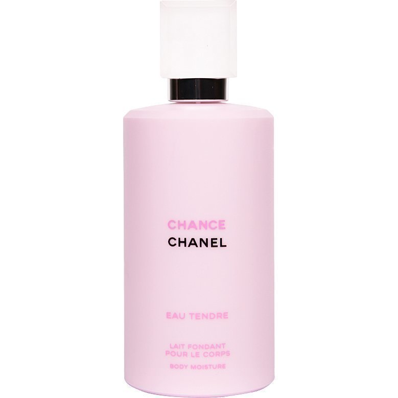 Chanel Chance Eau Tendre Body Moisture Body Moisture 200ml