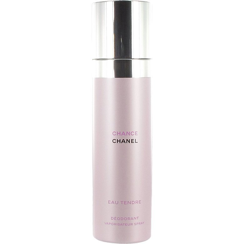 Chanel Chance Eau Tendre Deospray 100ml