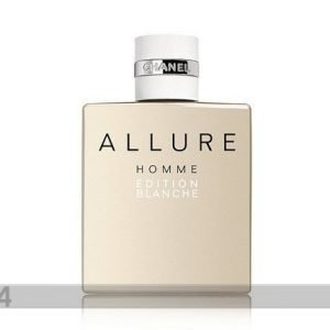 Chanel Chanel Allure Edition Blanche Edt 100ml