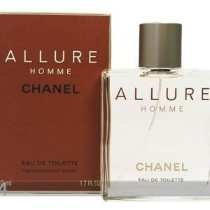 Chanel Chanel Allure Homme Edt 50ml