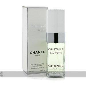 Chanel Chanel Cristalle Eau Verte Edt 100ml