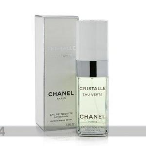 Chanel Chanel Cristalle Eau Verte Edt 50ml