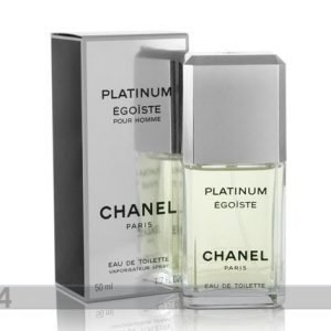 Chanel Chanel Egoiste Platinum Edt 50ml