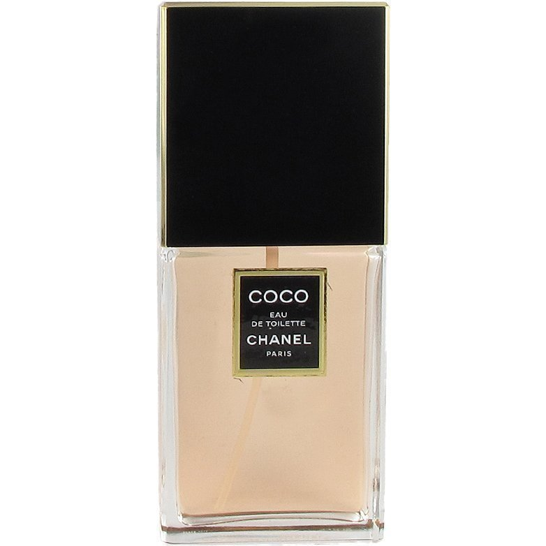 Chanel Coco EdT EdT 100ml