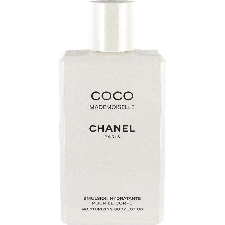 Chanel Coco Mademoiselle Body Lotion Body Lotion 200ml