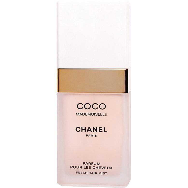 Chanel Coco Mademoiselle Fresh Hair Mist 35ml