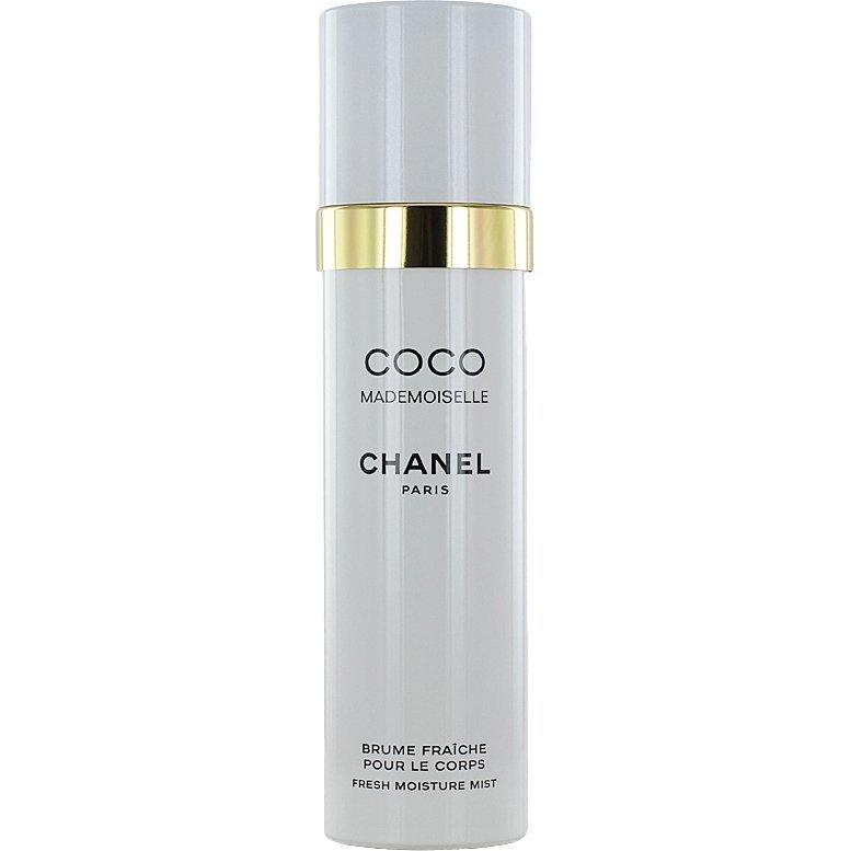 Chanel Coco Mademoiselle Fresh Mosture Mist 100ml