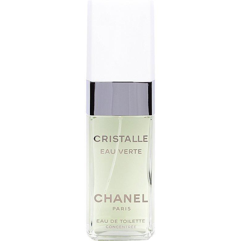 Chanel Cristalle Eau Verte Concentrée EdT EdT 100ml