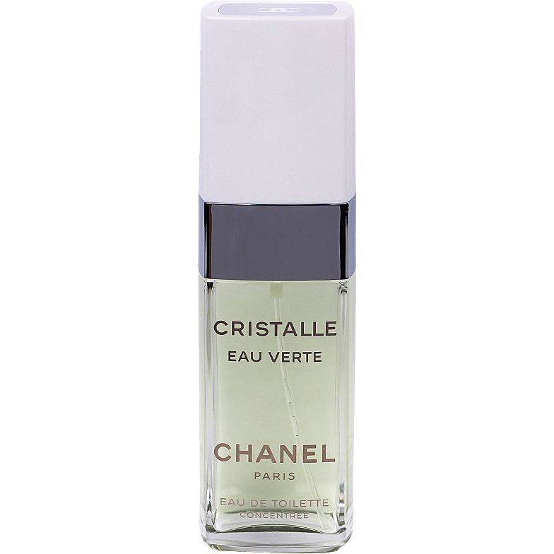 Chanel Cristalle Eau Verte Concentrée EdT EdT 50ml