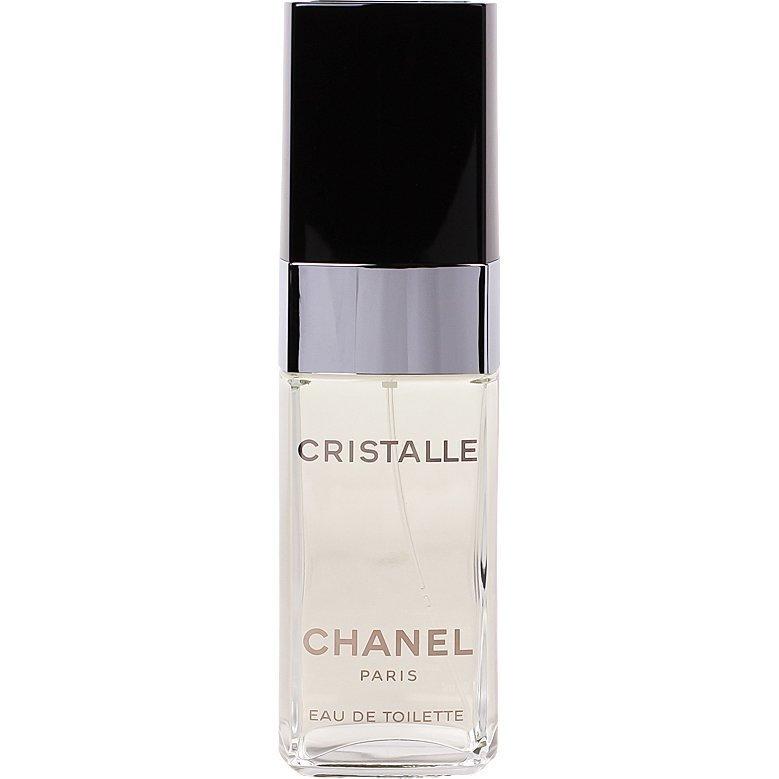 Chanel Cristalle EdT EdT 100ml