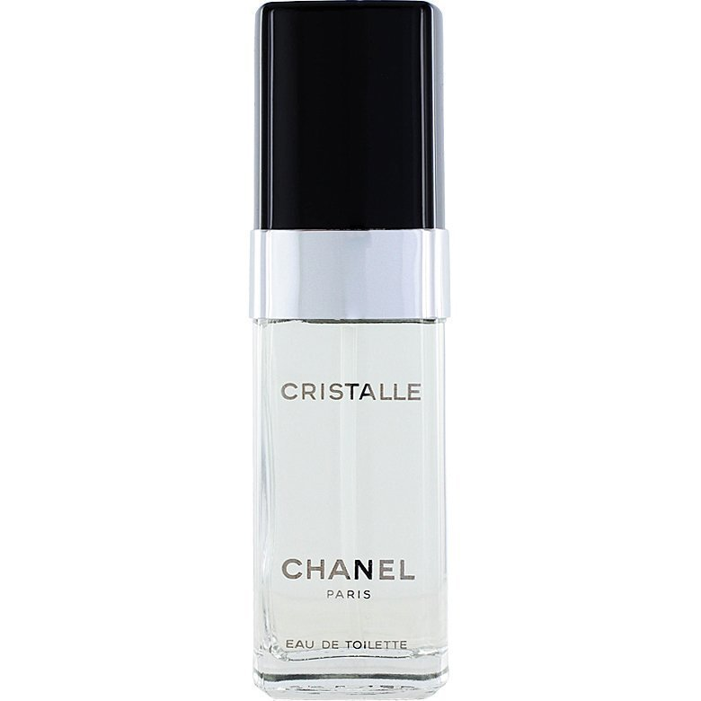 Chanel Cristalle EdT EdT 60ml