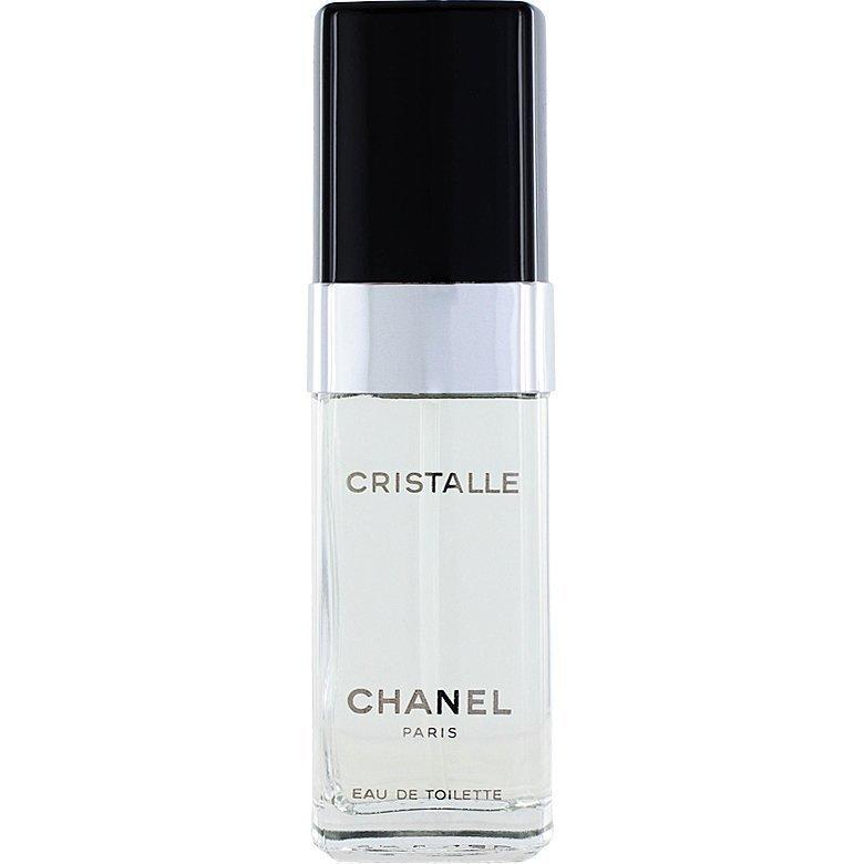 Chanel Cristalle EdT EdT 60ml