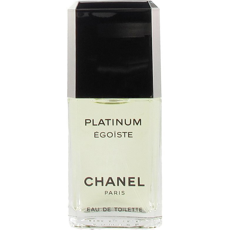 Chanel Egoïste Platinum EdT EdT 50ml