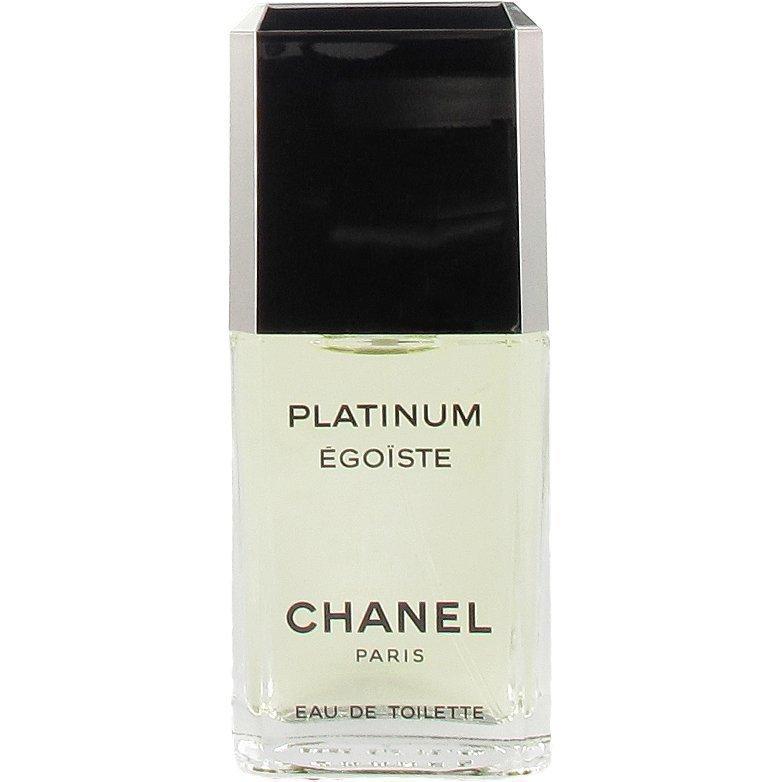 Chanel Egoïste Platinum EdT EdT 50ml