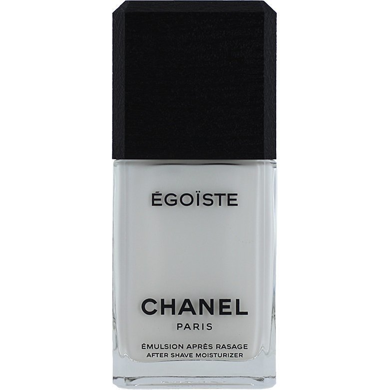 Chanel Egoiste After Shave Moisturizer After Shave Moisturizer 75ml