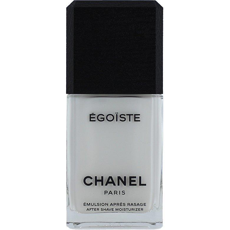 Chanel Egoiste After Shave Moisturizer After Shave Moisturizer 75ml