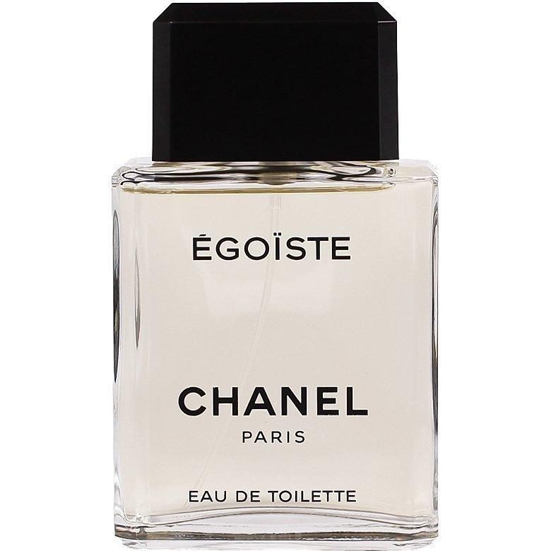 Chanel Egoiste EdT EdT 100ml