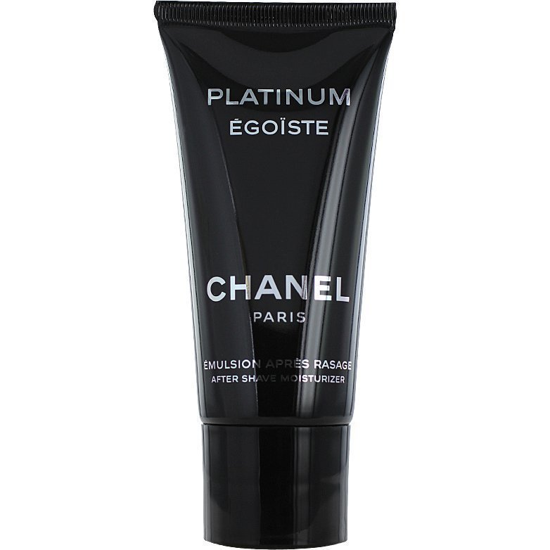 Chanel Egoiste Platinum After Shave After Shave 75ml
