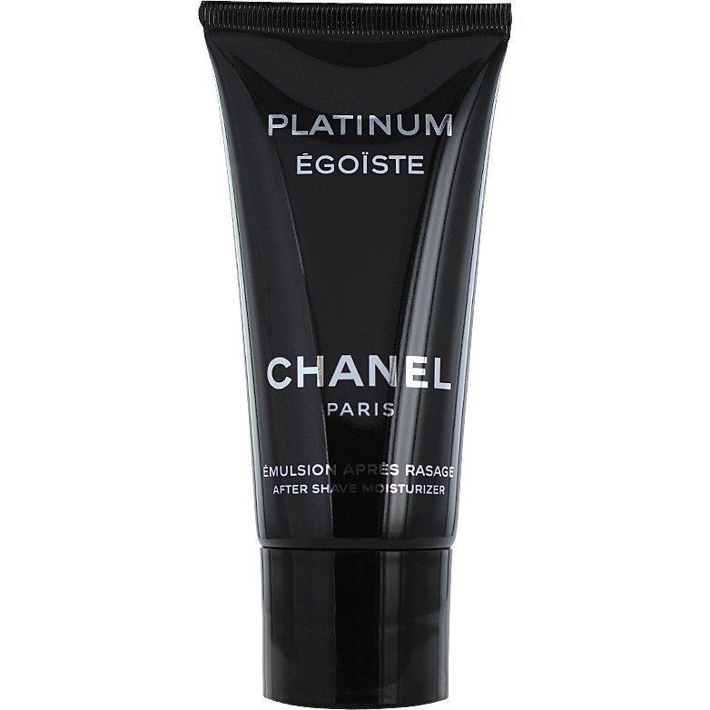 Chanel Egoiste Platinum After Shave After Shave 75ml