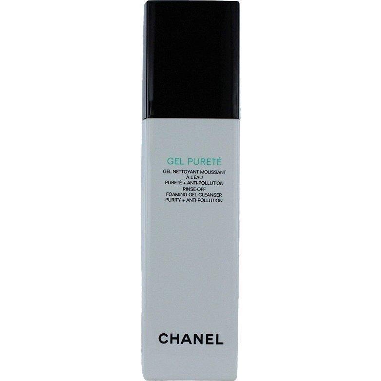 Chanel Gel PuretéOff Foaming Gel Cleanser 150ml