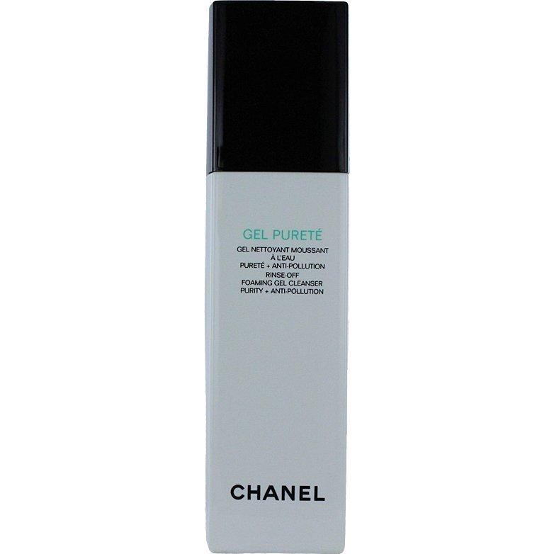 Chanel Gel PuretéOff Foaming Gel Cleanser 150ml