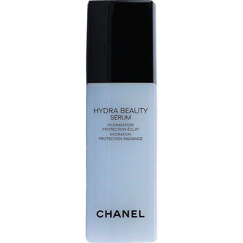 Chanel Hydra Beauty Serum Protection Radiance 30ml