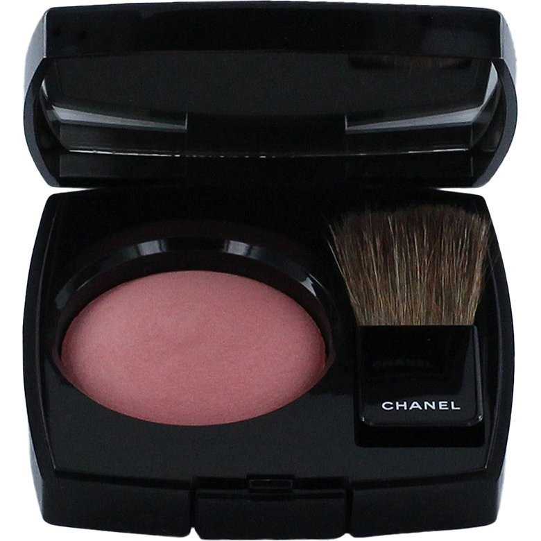 Chanel Joues Contraste Powder Blush N°72 Rose Initial 4g