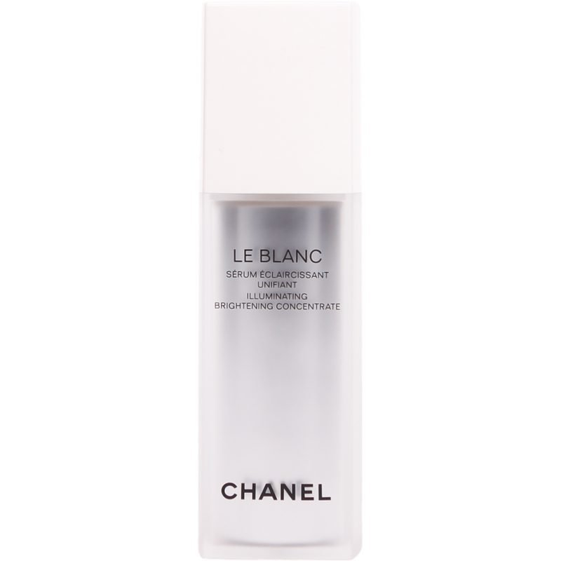 Chanel Le Blanc Brightening Concentrate 30ml