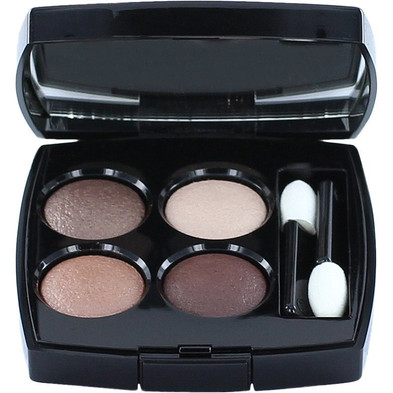 Chanel Les 4 Ombres Eye Shadow N°226 Tissé Rivoli 1