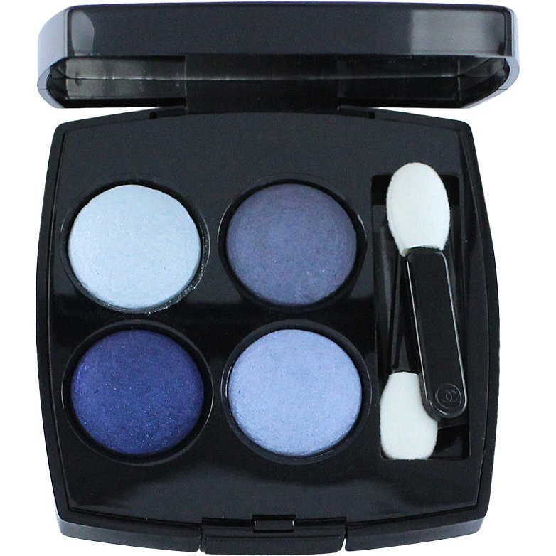 Chanel Les 4 Ombres Eye Shadow N°29 Lagons 1