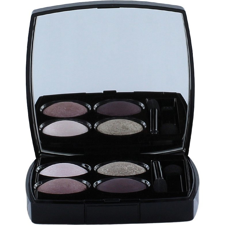 Chanel Les 4 Ombres Eye Shadow N°37 Variation 1