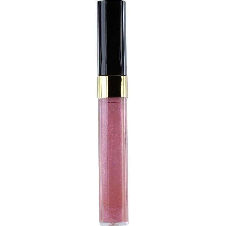 Chanel Levres Scintillantes Glossimer Lip Gloss N°131 Mica 6ml