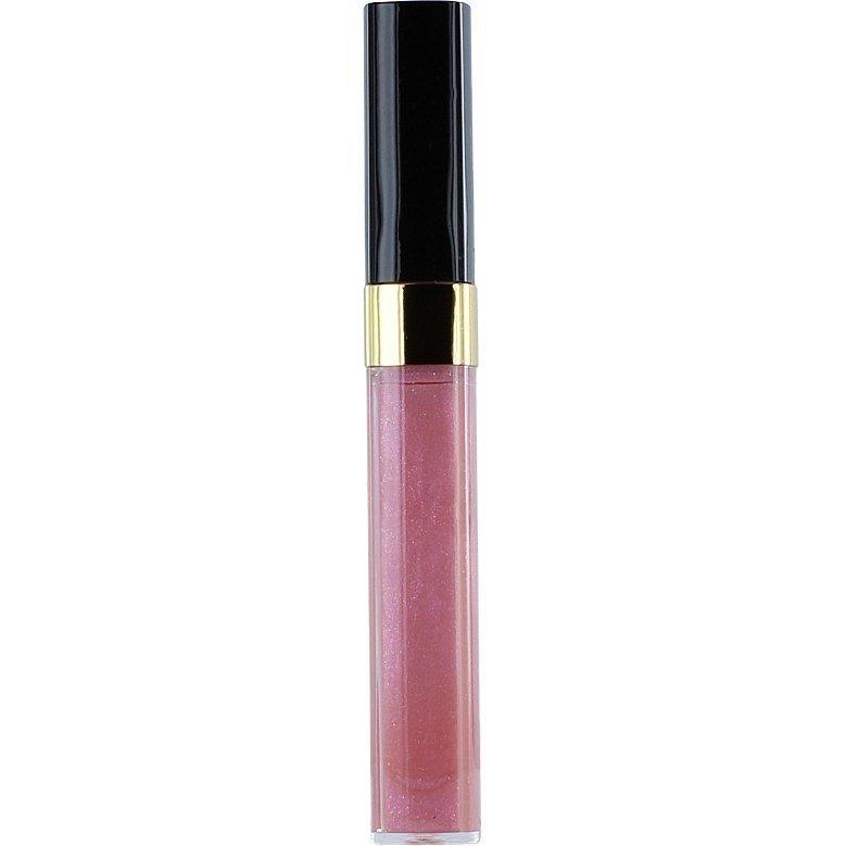 Chanel Levres Scintillantes Glossimer Lip Gloss N°131 Mica 6ml