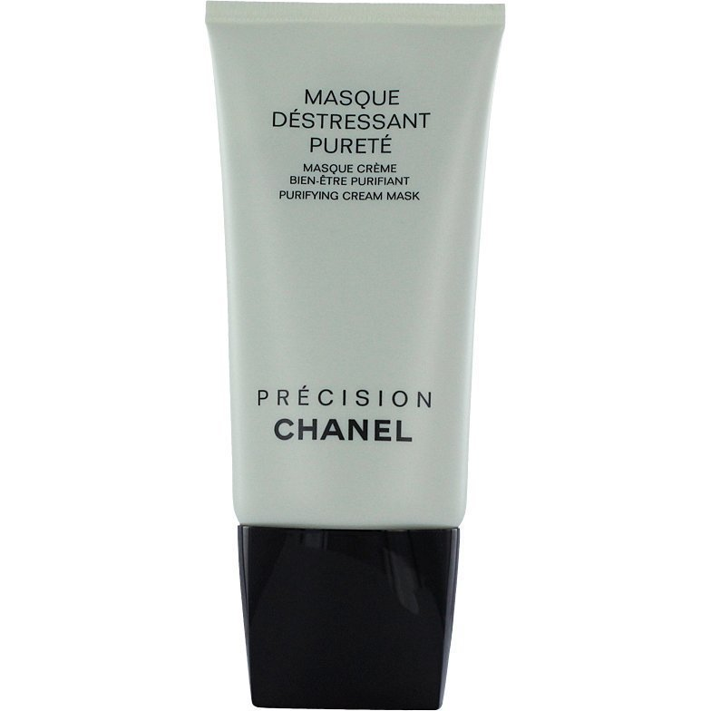Chanel Masque Destressant Pureté Purifying Cream Mask 75ml
