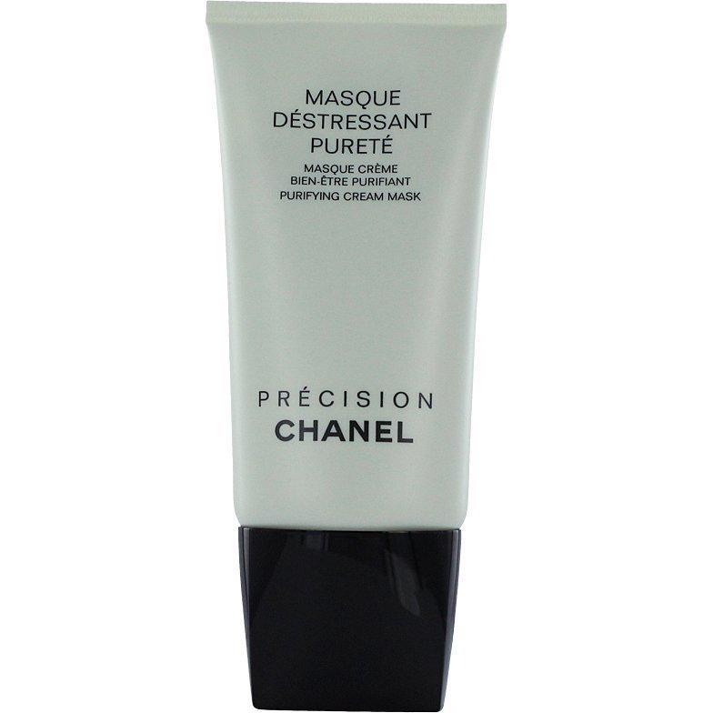 Chanel Masque Destressant Pureté Purifying Cream Mask 75ml