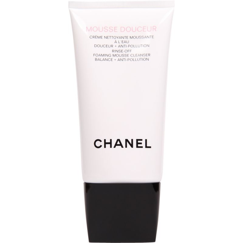 Chanel Mousse DouceurOff Foaming Mousse Cleanser 150ml