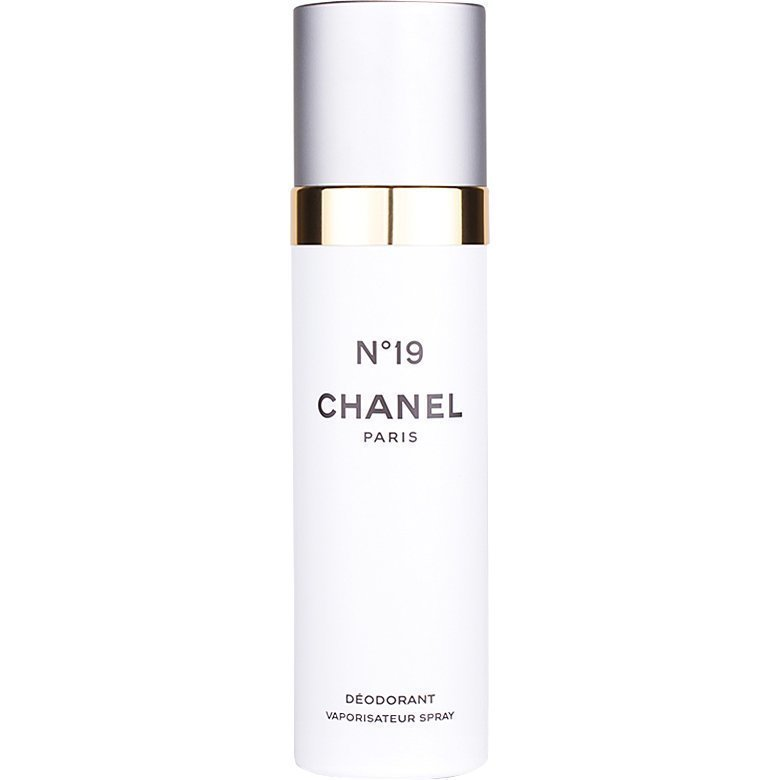 Chanel No19 Deodorant Spray 100ml