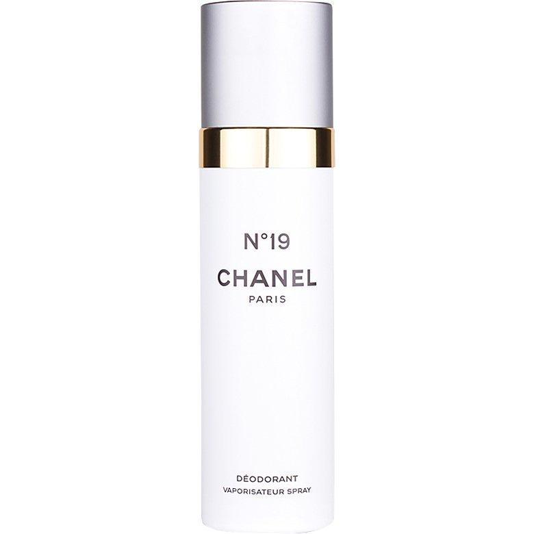 Chanel No19 Deodorant Spray 100ml