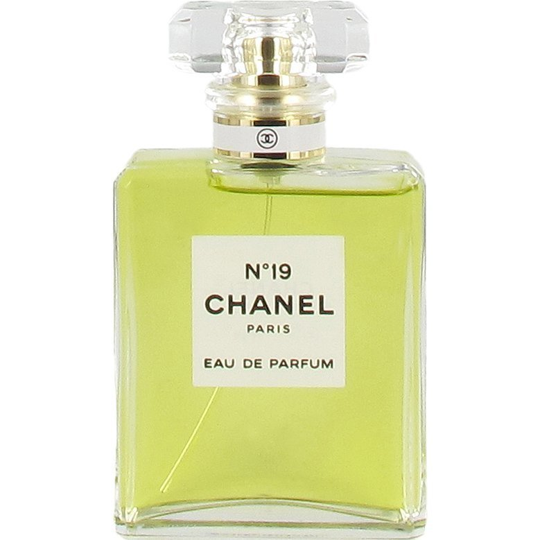 Chanel No.19 EdP EdP 50ml