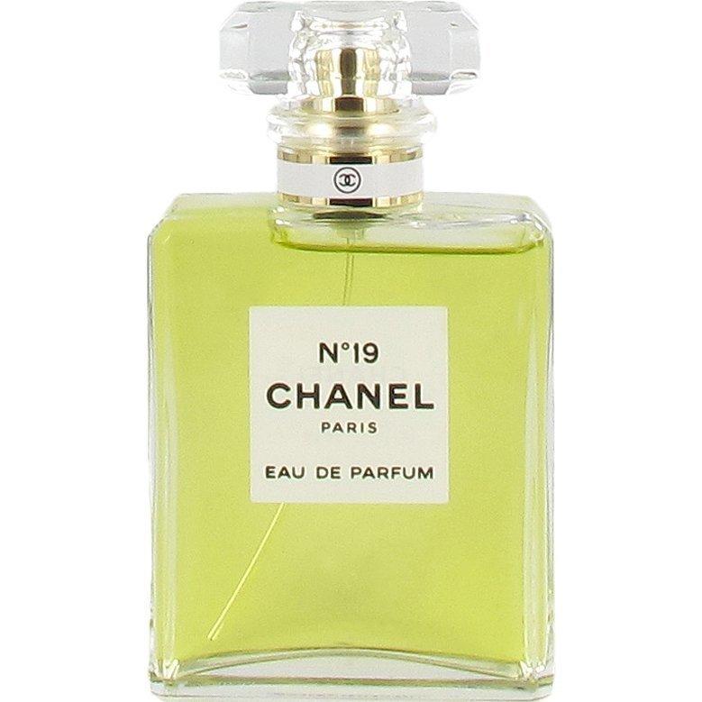 Chanel No.19 EdP EdP 50ml