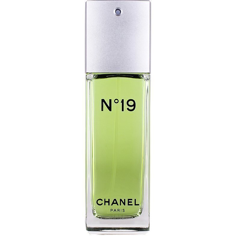 Chanel No19 EdT EdT 100ml